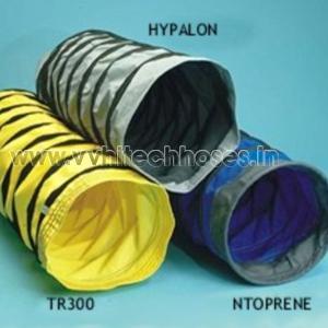 Glass Fabric Hose