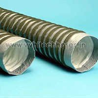 Exhaust Gas Extraction Hose