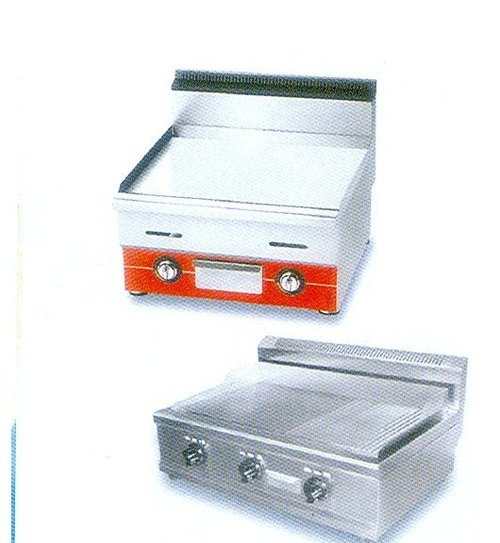 GRIDDLE (Electric & Gas)