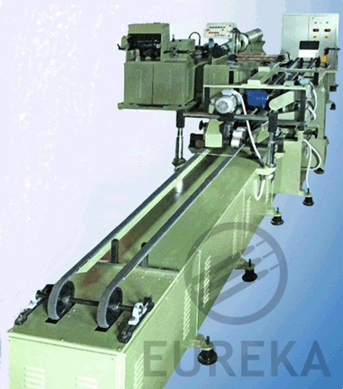Welding Electrode Plant and Machinery