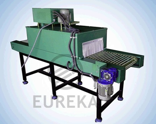 Packet Shrink Packing Machine