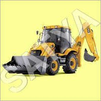 JCB Rental Services