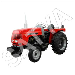 Tractor Rental Services
