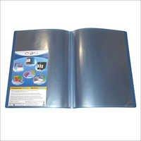 PP Display Book
