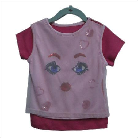 Infant Printed T Shirts