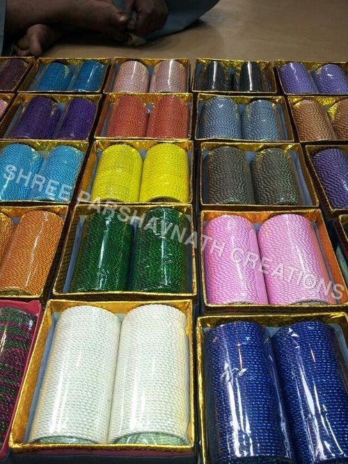 Colorfull bangles