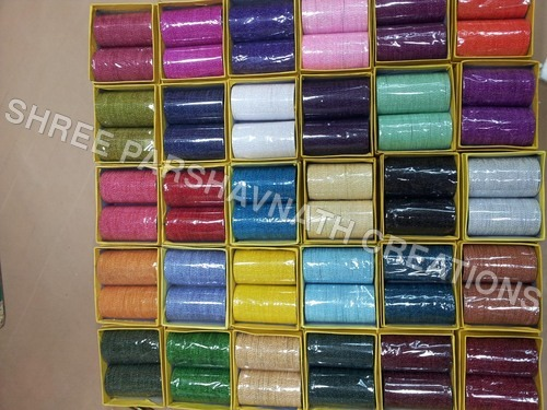 Quality plain color bangles