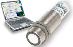 Ultrasonic Level Sensor (Range : 4 meter)