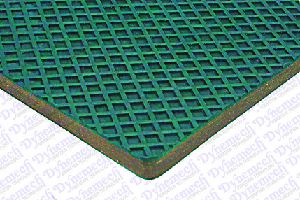 Vibration Absorbing Pads