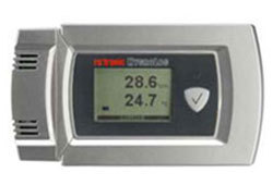 Portable Humidity Data Loggers