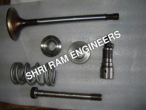 Marine Generator Spare Parts