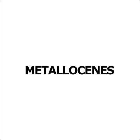 Metallocenes
