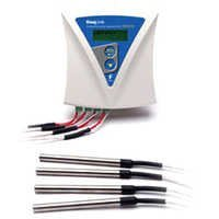 Four Channel Data Logger