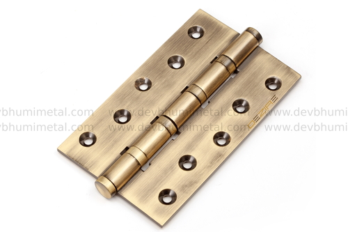 3mm Brass Ball Bearing Hinges