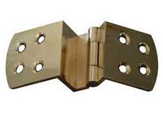 Brass Table Hinges