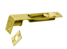 Brass Flush Tower Bolt Locking Type