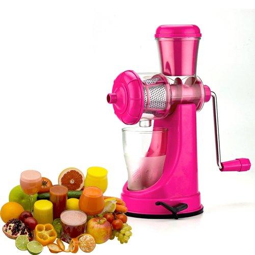 Domestic Juicer Machine