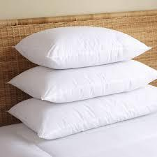 Pillow & Covers