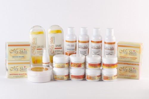 Zinc Ricinoleate- Skin Care Product