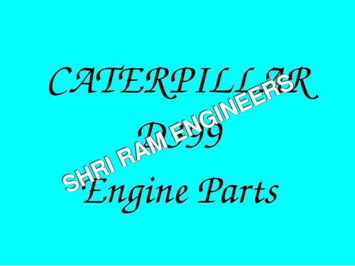 Caterpillar D399 Engine Parts