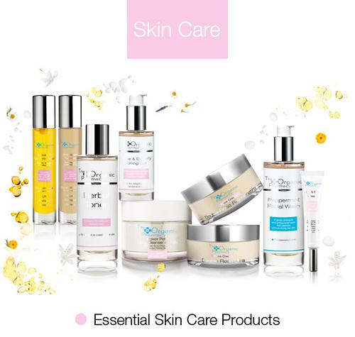 Glyceryl Monoricinoleate- Skin Care Product