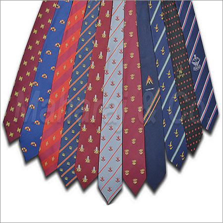 Army Ties