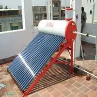 High-pressurized-solar-water-heater