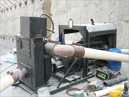 Dewatering Project