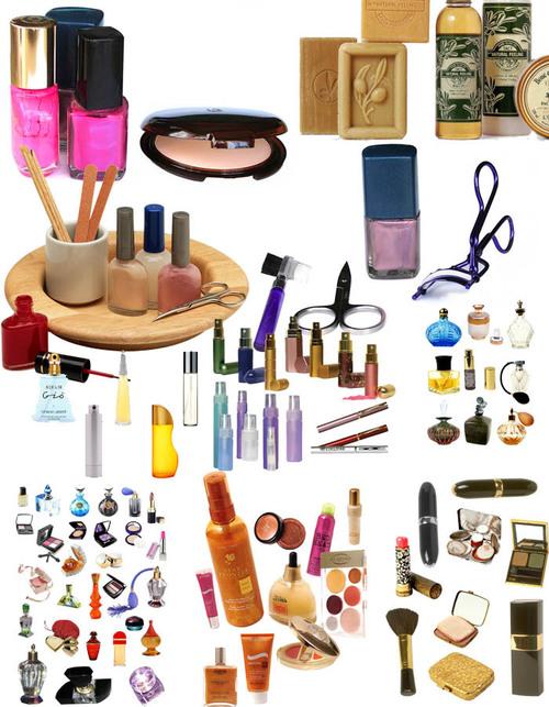 Heptyl Undecylenate - Cosmetics