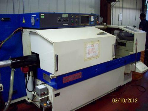 Used CNC Multi Spindle Turning Machines
