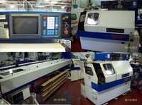 USED CNC SLIDING HEAD TSUGAMI NP16