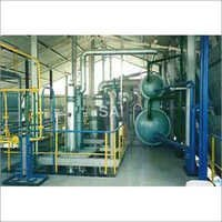 Process Equipments for Edible oils