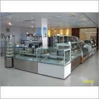 Bakery Kitchen Equipments
