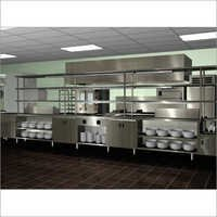 Catering Kitchen Equipments