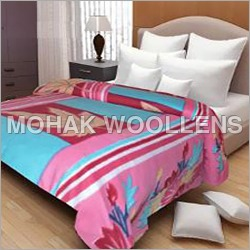 Exotic Polar Fleece
