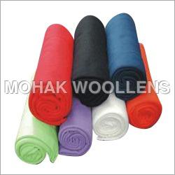 Dyeing Polar Fleece Blankets