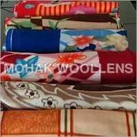 Polar Fleece Blanket Rolls