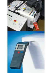 Humidity Measuring Devices For Paper Industry