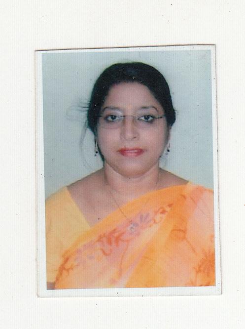 M. Mukherjee