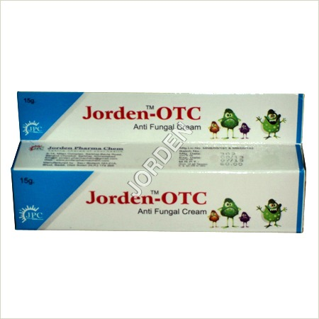 Anti Fungal Cream
