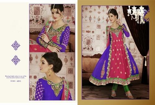 Georgette Salwar Suits