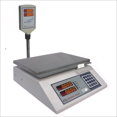 Table Top Billing Printer Scales P Series