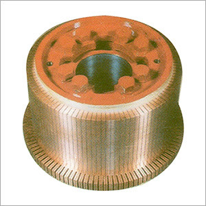 Electrical Motor Commutators