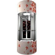 Glass Capsule Lift