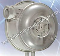 Pressure Switch Series 104
