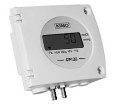 Scalable Differential Pressure Transmitter
