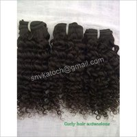 Curly Hair Extensions,