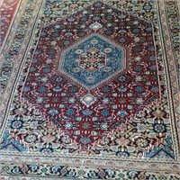 Safari Carpets