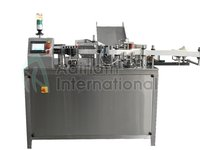 Rotary Ampoule Labeling Machine