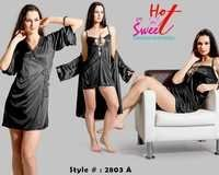Two Piece Nighty 2803 A